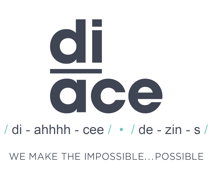 Your Creative Agency + Digital Marketing Firm | Diace Designs