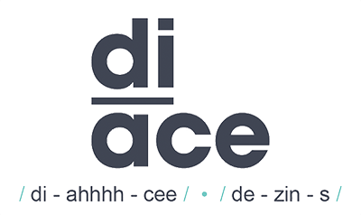 Diace Designs | Your Creative Agency + Digital Marketing