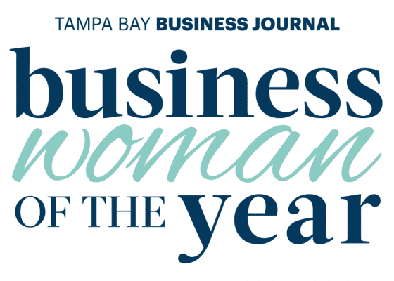2018 TBBJ BusinessWoman of the Year Awards