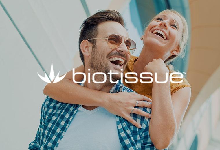 Bio-Tissue®