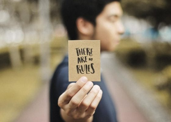 The Do's and Don'ts of Designing a Great Business Card