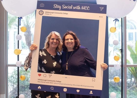 Hillsborough Community College's 6th Annual Susie Steiner Breakfast